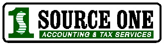 Source One Accounting & Tax Services, P.C.
